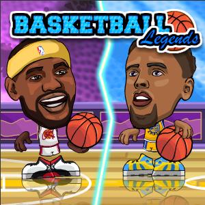 Basketbol Efsaneleri 2